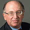Barry B. Fisher, Arbitrator & Mediator, Toronto, Ontario.